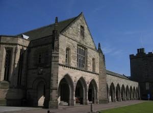 Elphinstone hall