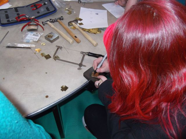 Ring Making